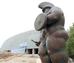 Museo Domus (Suso Vilanova) Tags: galicia acoruña museodomus