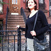 Jessica in Brooklyn