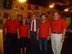 Weston Republican Club