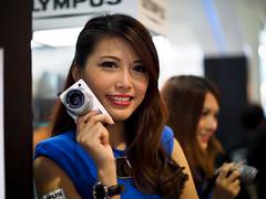 Voigtlander NOKTON 42.5mm F0.95 MFT lens (EricGsk) Tags: people pen portraits voigtlander olympus event f095 ep5 425mm micro43