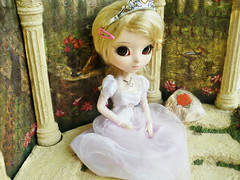 DNTM Royalty (finals) (Doll Angel (Nicole)) Tags: alexis alice romantic pullip royalty pullipdoll obitsu dntm rewig rechip rewiged pullipobitsu romanticalicepinkver pullipromanticalicepinkver