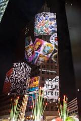 0014 Potsdamer Platz - Moderne Kunst Neu Entdecken - FESTIVAL OF LIGHTS 2013 (Festival of Lights | Zander & Partner) Tags: potsdamerplatz festivaloflights lichterfest festivaloflightsberlin quartierpotsdamerplatz festivaloflightsberlin2013 modernekunstneuentdecken potsdamerplatzquarter rediscoveringmodernart