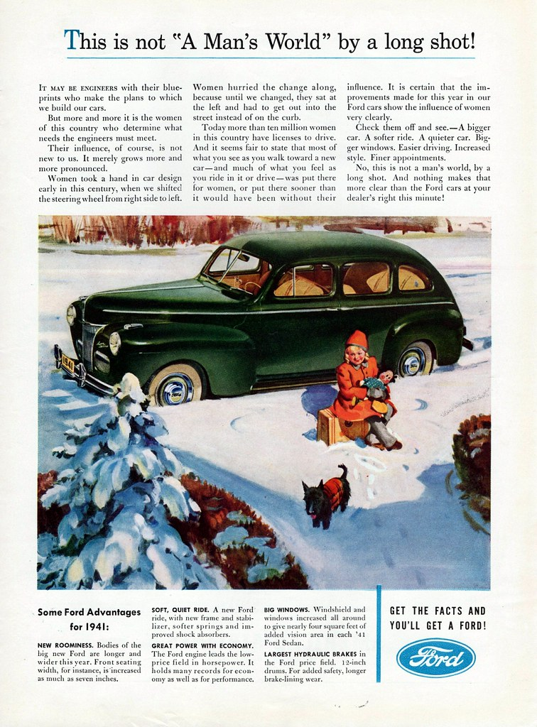 Amazing Vintage Auto Ads Ideas - Classic Cars Ideas - boiq.info