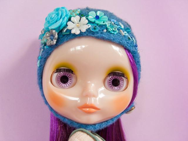 Violetta Spam!