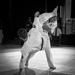BKK Open, November 2013 (xDiscobobx) Tags: blackandwhite sports sport canon action karate bkk crawley fullcontact kyokushin kyokushinkai ifkopen fullcontactopentournament
