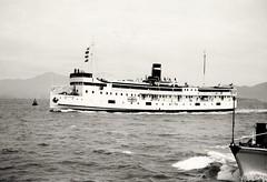 Fatshan (Lost-Albion) Tags: ferry hongkong 1950s macau fatshan