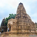 Khajuraho temple UNESCO site...India