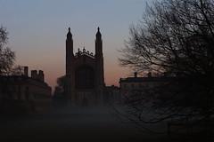 King College, Cambridge (Septimus Low) Tags: uk travel cambridge england europe x10 fujiflim