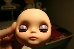 Holographic/Iridescent Eyeshadow