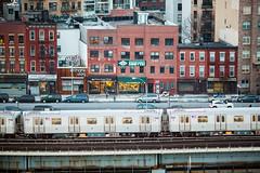 You Made Me Talk (Thomas Hawk) Tags: nyc newyorkcity usa newyork brooklyn america train subway unitedstates manhattan unitedstatesofamerica fav10