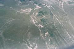 Deep Texas (Laura-Lynn Petrick) Tags: usa america plane 35mm airplane aerial farmland textures valley series crops roads birdseyeview skyview airplaneview lauralynnpetrick texasaerial lauralynnpetricktexas