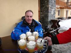 "DSC04987 SCGB Gressoney 2014 2 1-8 - ""All For Me!"": Bombardinos (John PP) Tags: winter italy snow ski mountains skiing february offpiste 2014 gressoney scgb skiclubofgreatbritain hoteldufour"