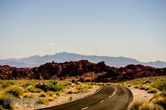 Valley of Fire (outrdurf) Tags: travel vacation usa valleyoffire nationalpark sandstone desert lakemead redsandstone rainbowvista moapaindianreservation