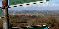 Godshill (BOB@ wootton) Tags: down isleofwight isle wight iow godshill appuldurcombe