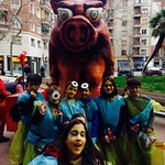 rua carnestoltes Sant Antoni - 01/03/2014