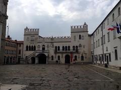 Palazzo Pretorio (Capodistria)