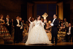 Your Reaction: La traviata