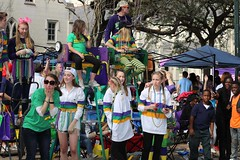 IMGL8880 (komissarov_a) Tags: neworleans louisiana usa faces 2017 mardigras weekend parade iris tucks endymion okeanos midcity krewe bacchus nola joy celebration fun religion christianiy february canon 5d m3 komissarova streetphotography color rgb police crowd incident girls gentlemen schools band kids boats float neclaces souvenirs ledders drunk party dances costumes masks events seafood stcharles festival music cheerleaders attractions tourists celebrities festive carnival alcohol throws dublons beads jazz hospitality collectors cups toys inexpensive route doubloons wooden aluminum super
