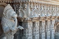 Shri Swaminarayan Mandir 7 (David OMalley) Tags: shri swaminarayan mandir new jersey windsor hindu hinduism baps marble canon g7x mark ii canong7xmarkii