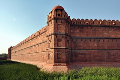 India - Delhi - Red Fort - 204 (asienman) Tags: india delhi redfort asienmanphotography mugalemperor unescoworldheritagesite