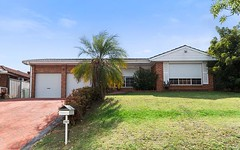 262 Whitford Road, Green Valley NSW