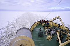 170318082145_A7 (photochoi) Tags: finland travel photochoi europe kemi sampo icebreaker