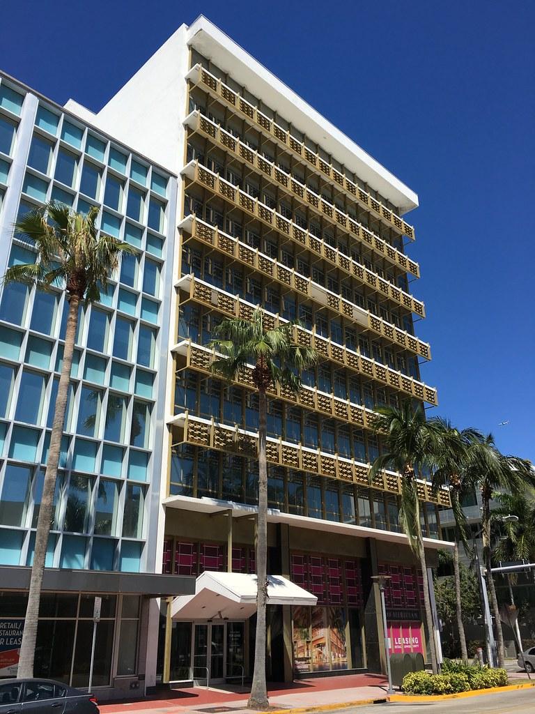 The Meridian Hotel Miami