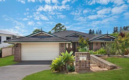 14 Kim Court, Alstonville NSW