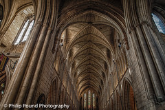 Southwark Cathedral (Philip Pound Photography) Tags: london southwark cathedral religiion charles dickens william shakespeare st saviours