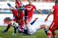 Heerenveen vs AZ (Kwmrm93) Tags: fodbal voetbal 足球 ποδ σφαιρο футбол サッカー フットボール votebol sports sport soccer nogomet jalkapallo futbol futebol fodbold football fotbal fotball fotboll fusball fussball esport deportivo canon deportiva calcio fudbal action