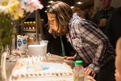 233V9955.jpg (JasonMK™) Tags: 40th birthday happybirthday coffee surprise block42