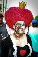 Zumbi Walk - Carnaval (eduardocgoes) Tags: 6d fun zumbi carnaval brasil canon 24105
