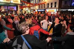London Saturday Night Harinama Sankirtan - China Town - 15/04/2017 - IMG_0872 (DavidC Photography 2) Tags: 10 soho street london w1d 3dl iskconlondon radhakrishna radha krishna temple hare harekrishna krsna mandir england uk iskcon internationalsocietyforkrishnaconsciousness international society for consciousness saturday harinama sankirtan night sacred party chanting dancing singing west end china town leicester square piccadilly circus eros 15 15th april 2017 spring