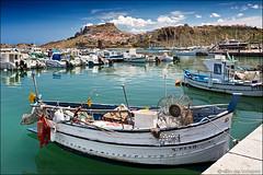 castelsardo (heavenuphere) Tags: castelsardo sassari sardegna sardinia sardinie italia italy europe island landscape harbour marina fishing sailing boat yacht water 24105mm
