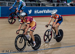 SCCU Good Friday Meeting 2017, Lee Valley VeloPark, London (IFM Photographic) Tags: img6528a canon 600d sigma70200mmf28exdgoshsm sigma70200mm sigma 70200mm f28 ex dg os hsm leevalleyvelopark leevalleyvelodrome londonvelopark olympicvelodrome velodrome leyton stratford londonboroughofwalthamforest walthamforest london queenelizabethiiolympicpark hopkinsarchitects grantassociates sccugoodfridaymeeting southerncountiescyclingunion sccu goodfridaymeeting2017 cycling bike racing bicycle trackcycling cycleracing race goodfriday