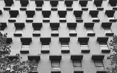 Melbourne buildings (Cupaak) Tags: architecture melbourne victoria australia monochrome cupaak buildings brutalistarchitecture