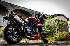 IMG_2754 (HoragamePhoto) Tags: speedtriple motorcycle naked supernaked