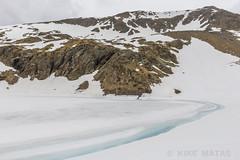 Pic de l'Estanyó i Estany de La Vall del Riu, Principat d'Andorra (kike.matas) Tags: canon canoneos6d canonef1635f28liiusm kikematas lavalldelriu canillo andorra andorre principatdandorra pirineos paisaje lago picdelestanyó nieve nature hielo montañas lightroom4 андорра senderismo