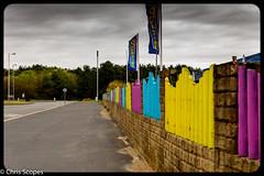 Fence Fridays - Pontins Southport (Chris Scopes) Tags: fence fencsfrodays pontins holidays southport merseyside lancashire