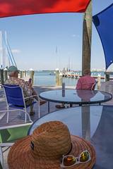 FGCTSCA Festival at the Sarasota Sailing Squadron Friday April 21 - Sunday April 23, 2017 (dsrphotography) Tags: sarasotasailingsquadron traditionalsmallcraftassociation tsca boats sailboat sailing sarasota sss