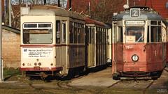 Museumsbahn Strassenbahn (LXXXVI) Tags: schönberg probstei museum museumsbahn hein strasenbahn kiel