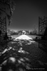Untitled (HD_Keith) Tags: bw architectural architecture blackwhite blackandwhite building edifice edifices historic historical structures mountpleasant sc usa