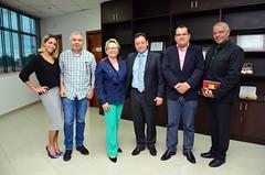 20170427_00003957 (Eduardo Botelho) Tags: presidente eduardo botelho recebe festeiros de são benedito