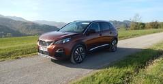 Peugeot 3008 SUV (Static Phil) Tags: peugeot 3008 suv peugeot3008suv cars
