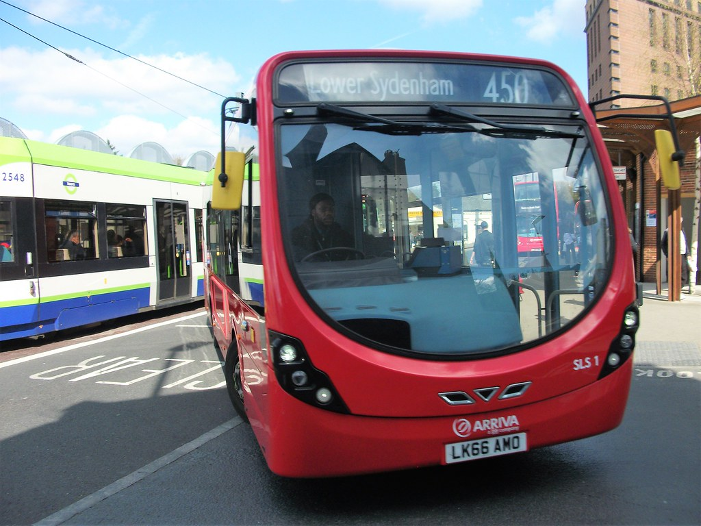 buses from west croydon pdf