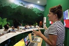 """Feria Internacional del Libro 2017 • <a style=""""font-size:0.8em;"""" href=""""http://www.flickr.com/photos/91359360@N06/33570464154/"""" target=""""_blank"""">View on Flickr</a>"""