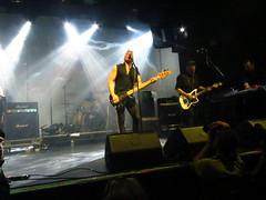 2017-04-29 21-17-11 (Kev Ruscoe) Tags: johnrobb membranes cosmic punk rock manchester england uk gig