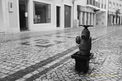 In the rain (Capturedbyhunter) Tags: fernando caçador marques fajarda coruche ribatejo santarém portugal pentax k1 mir 24m 20 f20 f2 35mm 35 in rain chuva street stret photography fotografia de rua black white monocrome monochrome monocromático preto e branco outdoor
