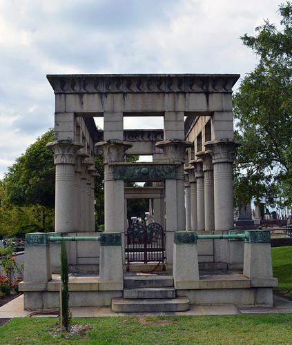 Booroondara Cemetery Melbourne