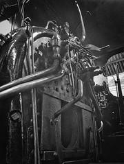 Great Central Railway Loughborough Leicestershire 8th April 2017 (loose_grip_99) Tags: greatcentral railway railroad rail train steam engine locomotive loughborough leicestershire eastmidlands england uk austerity roger hibbert tank 060st j94 footplate gassteam uksteam trains railways preservation transportation april 2017